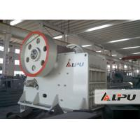 Quality Granite Crusher Machine Jaw Crushing Equipment for Quarry Crusher Plant for sale