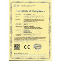 Shenzhen Topview Display Technology Co.,Ltd Certifications