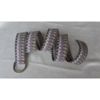 Fashion Webbing Belt (GC20121133) for sale