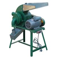 Quality Electric Wood Hammer Mill for Pellets Making Plant for sale