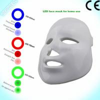 Quality LED Beauty face mask with red/bule/green colors for sale