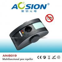 Buy Indoor Ultrasonic And Electromagnetic Wave Pest Repeller at wholesale prices