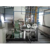 Quality Cryogenic Air Separation Plant 50m3/h , Medical Liquid Oxygen Nitrogen Plant for sale