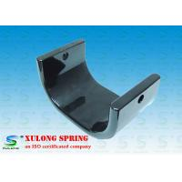China 14X78X100 MM Elevator Springs Stamping For Progressive Safety Gear Safety Brake Clamp on sale