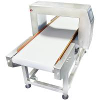 China Industrial Automatic Conveyor Metal Detector Equipment For Carton / Food / Toys on sale