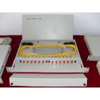 Quality Fixed - Fiber Optic Patch Panel- 12 Ports - FC Type for sale
