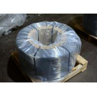 China Dia. 0.50mm - 4.00mm Carbon Steel Spring Wire ASTM A 227/ A 227M on sale