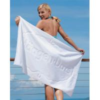 Quality 100% Cotton Bath Terry Towel for hotel for sale