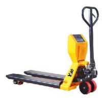 Quality Mobile Weighing Cart (HPW30) for sale