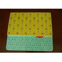 Buy cheap Durable Melamine Square Dinner Plates , Childrens Melamine Plates For Serving from wholesalers