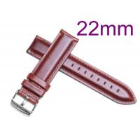 China HuaMi1 Huami pace watch band genuine leather strap watch band 22mm watch accessories wristband on sale