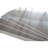 Mill Finish Flat Aluminum Sheet 6061 Aluminum Silicon Magnesium Alloy for sale