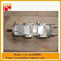 Quality komatsu PC40-6 hydraulic pump for excavator,705-41-08010 pump for sale
