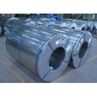 Quality Silicon Electrical Steel Coil / Coils 50w310, 50w350, 50w400, 50w470 2 - 5Mts for sale
