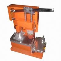 Quality Manual seal cup pad-printing machine, economical and functional for sale