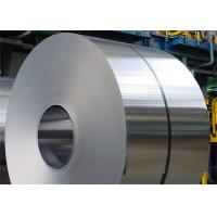 China Construction 310S Stainless Steel Plate , Heat - Resistant Steel Strip Coil on sale