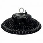 Quality Waterproof Industrial UFO LED High Bay Light 100W 150W 200W 130lm / W for sale