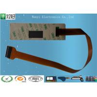 Buy Professional Waterproof Membrane Switch Pad 0.5 OZ FPC Kitchen Industry Use at wholesale prices