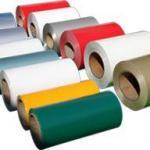 Quality Colour Coated Aluminium Coils for sale