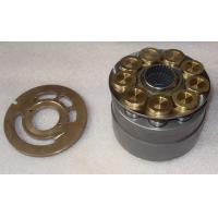 China Variable Piston Hydraulic Pump Spare Parts Yuken A100 Ball Guide / Swash Plate on sale