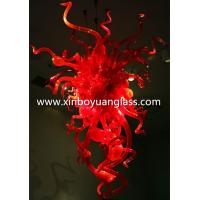 Quality Hand Blown Murano Glass chandelier for sale