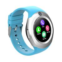 Quality Bluetooth Watch MTK6261D CPU for whatapp, Twitter, facebook, QQ, Micro letter Children's smart watch for sale