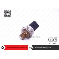 Buy cheap High Speed Steel Fuel Pressure Rail Sensor Silver 55PP11-01 for BMW E87 E90 from wholesalers
