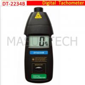Quality Digital Photoelectric Tachometer Sensor DT-2234B for sale