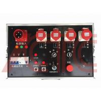 Buy Nomputer Numerical Control Aluminium Motor Chain Hoist Power Case Black / Red / at wholesale prices
