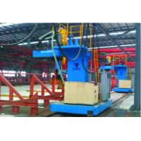 Box Beam Cantilever Submerged Arc Welding Machine for sale
