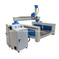 Buy cheap High 400Z CNC Router Machine with 1500*3000mm Working Area from wholesalers