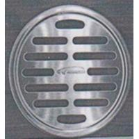 Quality Export Europe America Stainless Steel Floor Drain Cover9 With Circle (Ф97.3mm*3mm) for sale