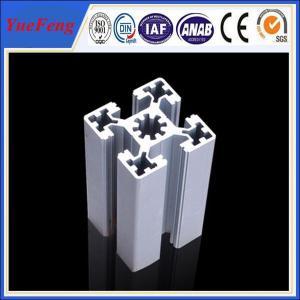Quality industrial aluminium extrusion profile for sale