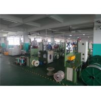 Quality High Power Electric Cable Extruder Machine Design With High Technology for sale