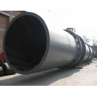 Quality Rotary Dryer for drying different materials for sale
