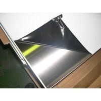 Quality 60 Micro Ultra Thin Stainless Steel Coil Sheet Black / White Colored Custom Made for sale