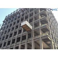 Quality Large Capacity Cantilever Loading Platform , Retractable Loading Platform OEM Available for sale