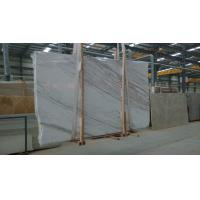 Imported Marble Volakas White Marble Natural Stone Big Slabs Boutique Stones for sale