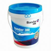 Buy cheap Flooring Adhesive, Suitable for PVC Sheet Flooring from wholesalers
