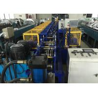 Quality Automactic Stud And Track Ceiling Drywall Roll Forming Machine PLC Control System for sale