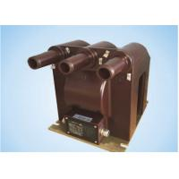 JSZV20-12R MV Voltage Transformer 12kV VT IEEE BUSHING TYPE Resistance Contamination