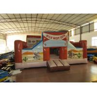 Quality Inflatable bouncers  XB48 for sale