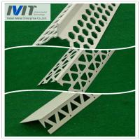 Quality China MT Plastic construction material: drywall corner bead(angle beads) for sale