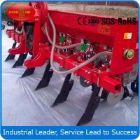 Quality 2BYQFH-4 4-rows pneumatic corn seeder Vacuum corn/soybean planter corn seed planter for sale