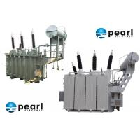 Quality Low Partial discharge,  Power Distribution Transformer,  220kV,  Low Noise for sale
