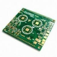 Quality Hign Density HDI PCB Board interconnect printed circuit board for sale