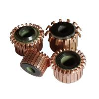 Buy cheap Collector commutator from wholesalers