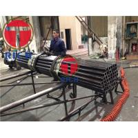 Quality GB/T3639 Seamless Cold Drawn Or Cold Rolled Steel Tubes For Precison Application for sale