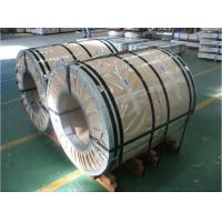 China 2.8g/2.8g 5.6g/5.6g MR/SPCC Coated JIS G 3303 Electrolytic Tin Plate Coil on sale