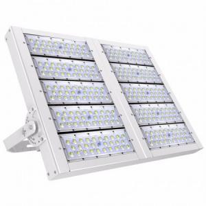 Buy cheap Super Brightness Led LED Stadium Light 240W Lumileds 5050 Chip IP66 , 5 years warranty from wholesalers